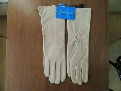 кожаные перчатки оптом и в розницу в Кирове Фото 4