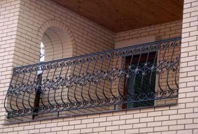 Изготовление железных дверей, решеток в г. Самара Фото 4