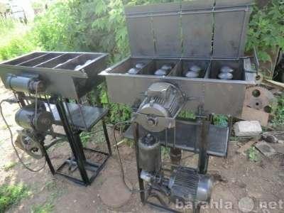 Станки для производства керамзитобетонны станки 10 видов оборудование