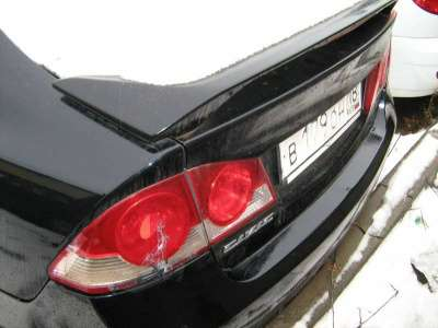 автомобиль Honda Civic