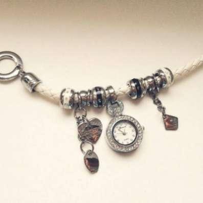 Часы-браслет pandora в г. Салават Фото 3