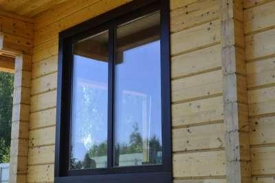 Деревянные и ПВХ окна от производителя