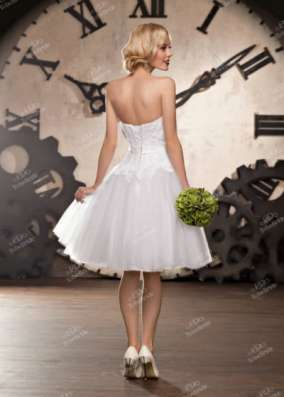 свадебное платье To Be Bride BB040