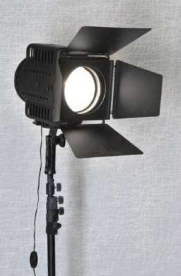 комплект постоянного света 3200К Студийный свет