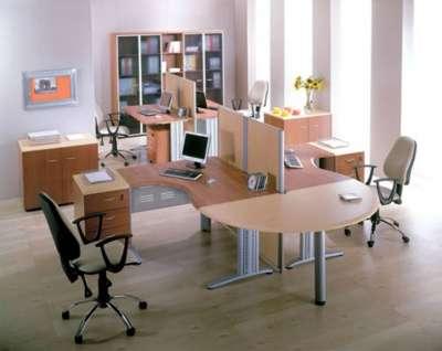 Матрица мебель для персонала