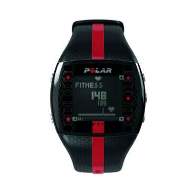 Пульсометр Polar FT7M Red. Новый