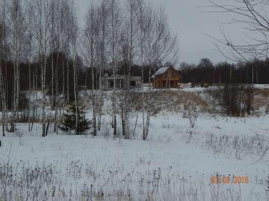 Зем. участок 15 соток, ИЖС, в д. Радкевщина в Смоленске Фото 5
