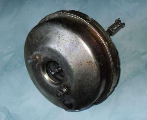 Вакуумный усилитель Москвич 2141 в Орле Фото 3
