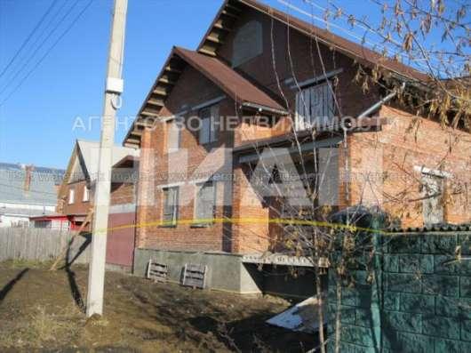 коттедж, Новосибирск, Памирский 1-й мкр, 436 кв.м. Фото 2
