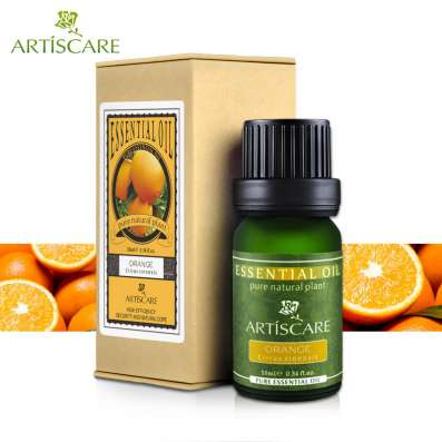 Натуральное эфирное масло сладкого апельсина (от депрессии)
