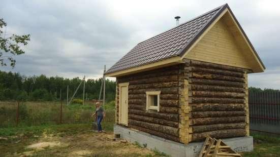 Недорогие дома и бани от производителя