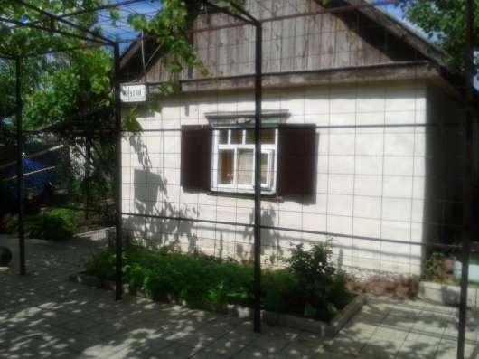 СДАМ ДОМ НА МОРЕ в г. Приморско-Ахтарск Фото 2
