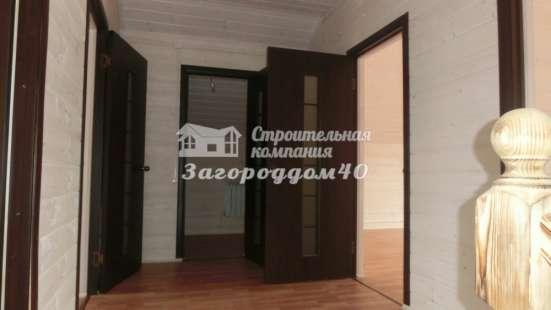 Продажа домов на Киевском шоссе в деревне под ипотеку