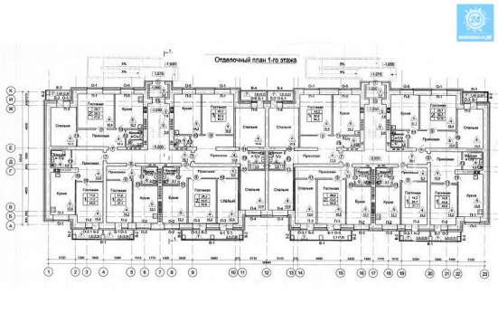 1-комнатная квартира, Интернациональная, 45,6 м2, ЖБИ-3