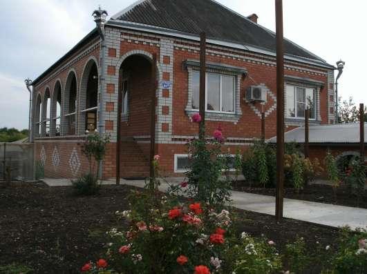 Продам дом в ст. Пластуновской, Динского района, ул. Ленина