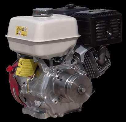 Бензиновая пилорама Тайга Т-2Б с двигателем Хонда в Благовещенске Фото 1