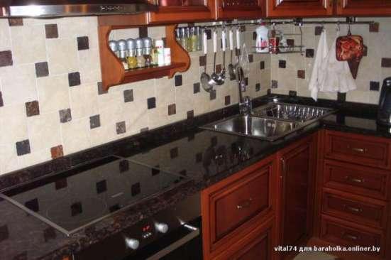 Ремонт кухни. Замена кухонной фурнитуры в г. Минск Фото 3