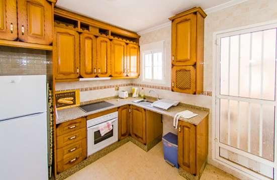 Ипотека 100%! Апартаменты в городе Ориуэла, Испания Фото 3