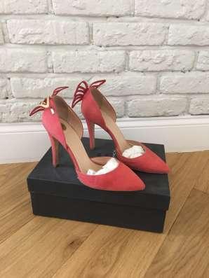Продам туфли Elisabetta Franchi