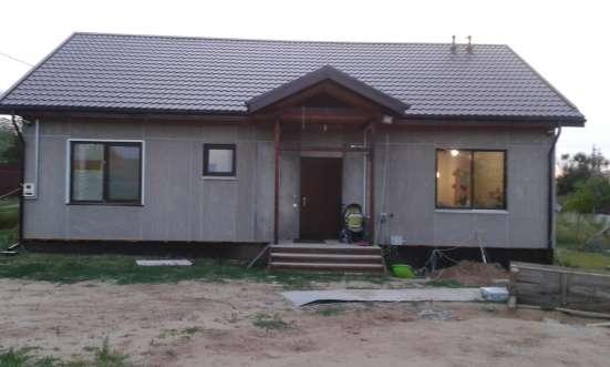 Продаю дом 140 кв. м. улица Бетховена, ТЗР