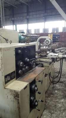 Компания реализует токарный станок мод. DH 250/4