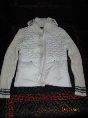 Куртка девичья подростковая