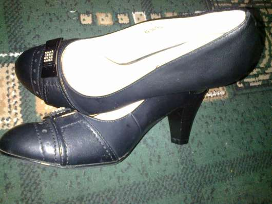Туфли женские в г. Мариуполь Фото 1