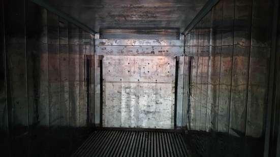 Рефконтейнер 40 футов в Москве Фото 2