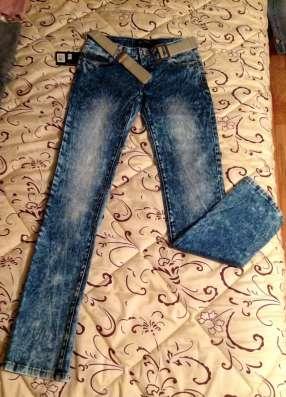 Новые джинсы пр-во Турция в Москве Фото 1