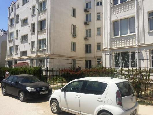 Купить 3х ком. квартиру рядом с Круглым домом в бухте Омега! в г. Севастополь Фото 5