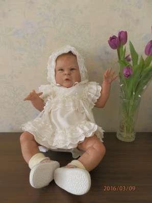 В продаже! Кукла Реборн Джуна в Тюмени Фото 3