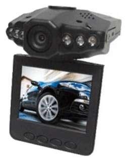 Видеорегистратор Prestige HD-022