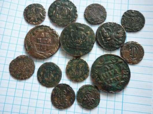 Монеты царской Росии в Новосибирске Фото 3