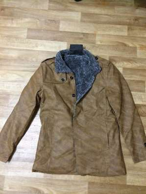 Куртка мужская новая 48-50 р-р