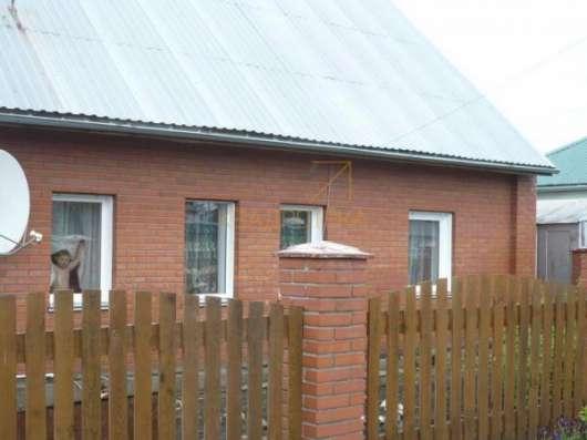 дом, Бердск, Краснофлотский пер, 88.00 кв.м.