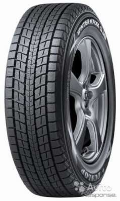 Новые липучки Dunlop 285/50 R20 Winter Maxx SJ8