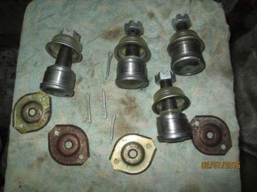 шарнир рулевой тяги для газ3302