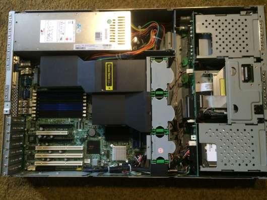 Сервер ETegro Hyperion RS250 G3