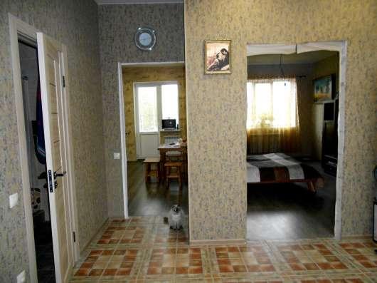 4х комнатная двухуровневая квартира в Смоленске Фото 5
