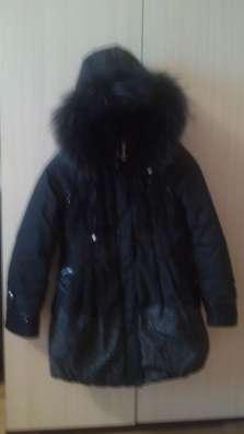 Зимняя куртка, пуховик в Екатеринбурге Фото 1