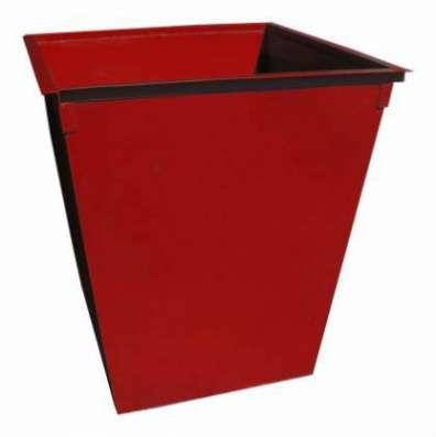 Бак для мусора