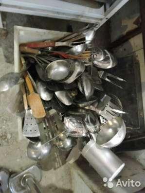 торговое оборудование Посуда в Приоритете