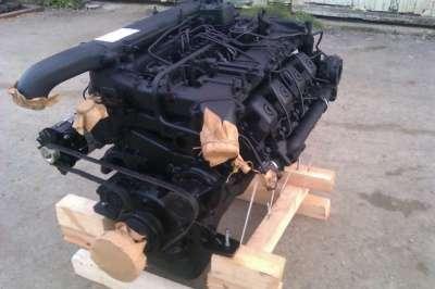 двигатель Камаз МАЗ, ЯМЗ