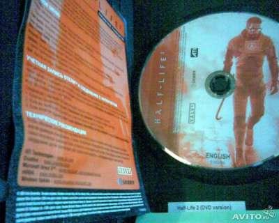 Half-Life - 2 (PC dvd-rom) English versi