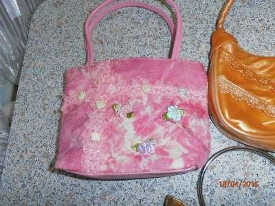 сумочки 3шт в Чебоксарах Фото 3