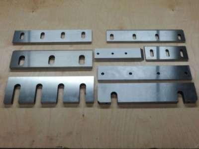 Ножи для дробилок.Производство и поставк