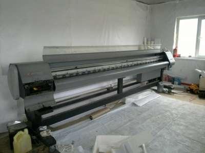 Широкоформатный принтер INFINITY (FY-33VC)