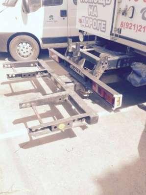 аварийно-ремонтную машину ГАЗ 33106 Валдай