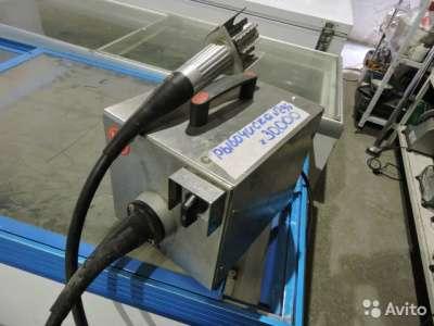 торговое оборудование Электрическая рыбочистка