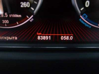 автомобиль BMW 745